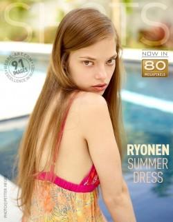 Ryonen for Hegre Art
