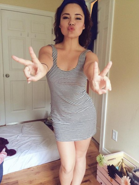 19yo American camgirl MissTinyTeen @ MyFreeCams